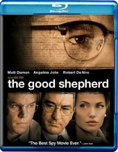 The Good Shepherd (Blu-ray)
