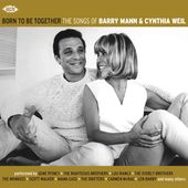 Born To Be Together: The Songs of Barry Mann &