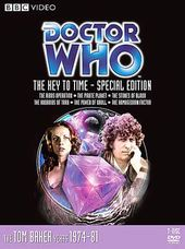 Doctor Who - #098-#103: Key to Time (Special