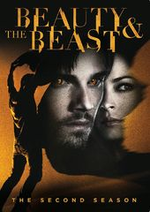 Beauty & the Beast - 2nd Season (6-DVD)