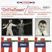 On the Town ~ Bernstein