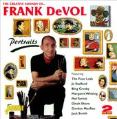 Portraits: The Creative Sounds of Frank DeVol