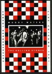 Muddy Waters and The Rolling Stones - Live at the