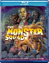 The Monster Squad (Blu-ray)