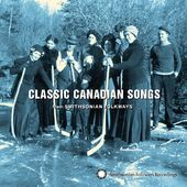 Classic Canadian Songs from Smithsonian / Folkways