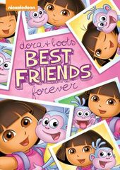 Dora the Explorer: Dora + Boots - Best Friends