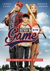 Back in the Game - Complete 1st Season (2-Disc)
