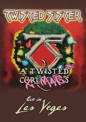 A Twisted X-Mas: Live in Las Vegas