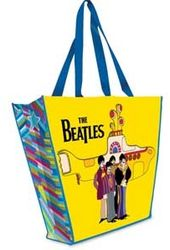 The Beatles - Yellow Submarine: Large Recycled