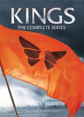 Kings - Complete Series (3-DVD)