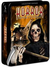 Horror Movie Classics (5-DVD - Collector's Tin