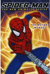 Spider-Man: The New Animated Series - The Mutant