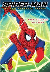 Spider-Man: The New Animated Series - High