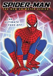 Spider-Man: The New Animated Series - The