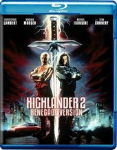 Highlander 2: The Quickening (Renegade Version)