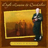 School of Bluegrass (2-CD)
