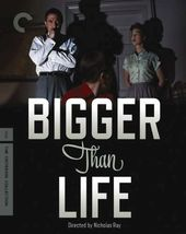 Bigger Than Life (Blu-ray, Criterion Collection)