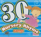 30 Nursery Rhyme Songs