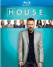 House - Season 6 (Blu-ray)