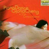 Piano Dance - A 20th Century Portrait