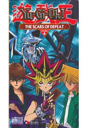 Yu-Gi-Oh! The Scars of Defeat, Volume 6
