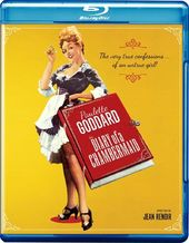 Diary of a Chambermaid (Blu-ray)