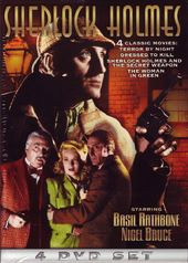 Sherlock Holmes (Terror By Night / Dressed to