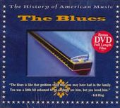The History of American Music: The Blues (+ DVD)
