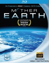 Mother Earth - 5 Disc Set (Blu-ray)