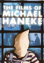 The Films of Michael Haneke (7-DVD)