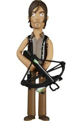 The Walking Dead - Daryl Dixon - Vinyl Idolz Toy