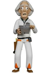 Back to The Future - Dr. Emmett Brown Vinyl Idolz