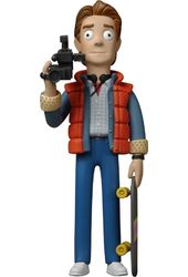 Back to The Future - Marty McFly Vinyl Idolz Toy