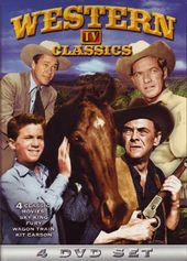 TV Westerns: TV Classics (Sky King / Wagon Train