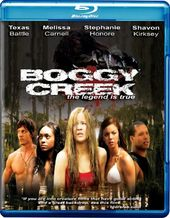 Boggy Creek (Blu-ray)