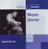 Speak No Evil (Blue Note Collection) [French