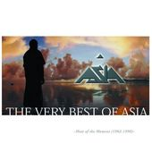 The Very Best of Asia: Heat of The Moment