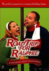 Road Trip for Ralphie: A Christmas Story