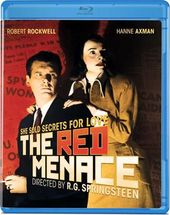 The Red Menace (Blu-ray)