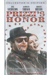 Prizzi's Honor (Widescreen)