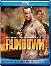 The Rundown (Blu-ray)