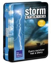Storm Stories: Every Survivor Has a Story (5-DVD