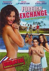 Foreign Exchange (Unrated Bonus Edition)
