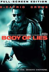 Body of Lies (Full Screen)