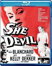 She Devil (Blu-ray)