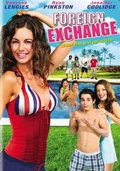 Foreign Exchange (Full Frame)