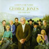 God's Country: George Jones and Friends (2-CD)