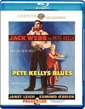 Pete Kelly's Blues (Blu-ray)