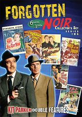 Forgotten Noir Collector's Set - Series 2 (The