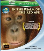 Wild Asia: In The Realm of The Red Ape (Blu-ray)